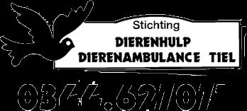 Stichting Dierenhulp Dierenambulance Tiel